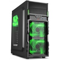 Intel Power Game PC / i5 7400 / 8GB / 1TB / GTX 1050 2GB / Windows 10