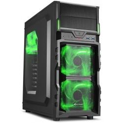 Intel Power Game PC / i5 7400 / 8GB / 1TB / GTX 1050 2GB / Windows 10