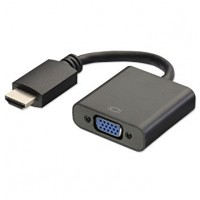 HDMI naar VGA