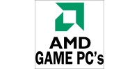 AMD Game PC's