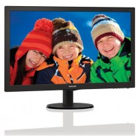 "PHILIPS 27"" LED FullHD / HDMI, DVI & VGA 1MS"