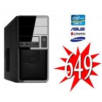 GOEDKOOPSTE INTEL KABYLAKE  I7 7700 / 16GB DDR4 / 2TB / HDMI
