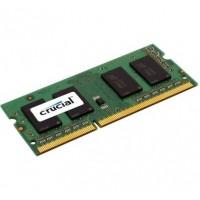 Crucial 4 GB DDR3L-1600, Werkgeheugen