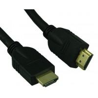 HDMI - HDMI KABEL 5M GOLDPLATED