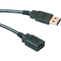 USB Verleng kabel 3M A/F