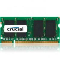 Crucial 8 GB DDR3-1600 SO-DIMM