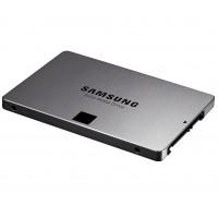 Samsung 850 EVO, 500 GB SSD