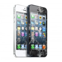 ACTIE! Iphone 5S Scherm Reparatie