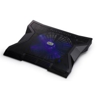 "Cooler Master NotePal XL t/m 17"" incl. USB-hub"