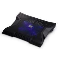 "Cooler Master NotePal XL t/m 17"" incl. USB-hub"