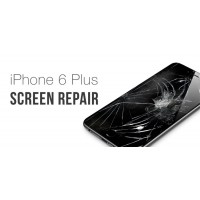 ACTIE! Iphone 6 Plus Scherm Reparatie