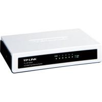 TP-Link 5 poort Switch 10/100mbps