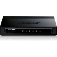 TP-Link 5 poort Switch 10/100/1000 mbps TL-SG1005D