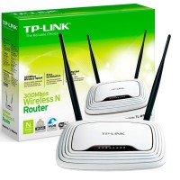 TP-LINK TL-WR841ND 300MBPS Draadloos Internet Router