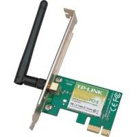 TP-Link TL-WN781N Draadloos intenret kaart 150mbps PCI-E