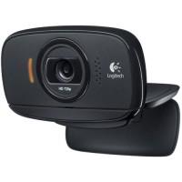 Logitech HD Webcam C510 Zwart