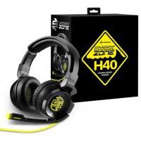 Sharkoon SHARK ZONE H40 - Gaming headset