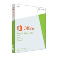 Microsoft Office Home and Student 2013 NL 1PC