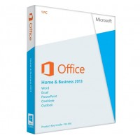 Microsoft Office Home and Business 2016NL