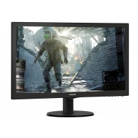 "PHILIPS 24"" LED FullHD / HDMI, DVI & VGA 1MS"