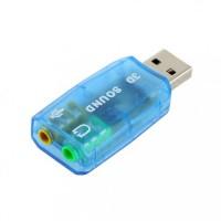 USB 5.1 Geluidskaart