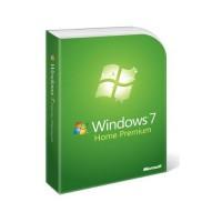Microsoft Windows 7 Home Prem. NL, 64bit, oem