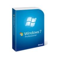 Microsoft Windows 7 Professional NL, 64bit, oem