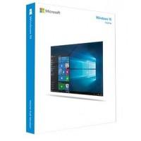 Microsoft Windows 10 Home NL 64b, oem