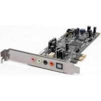 ASUS Xonar DGX, Geluidskaart PCI-e